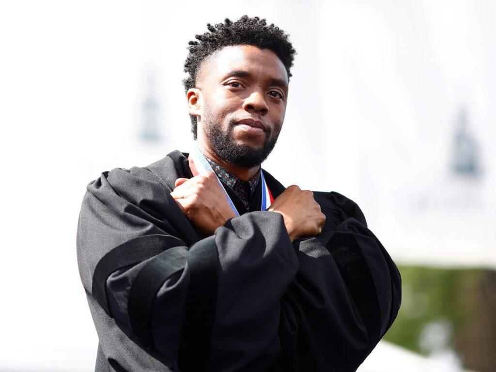 Black Panther dies at 43