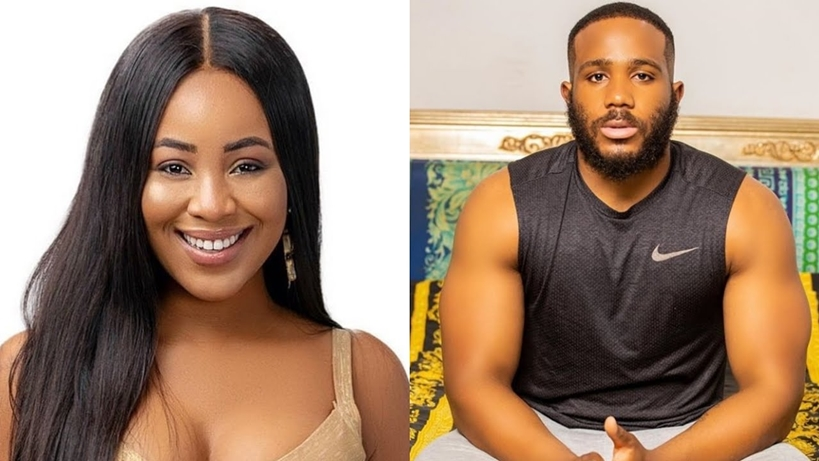 BBNaija: Kidd and Erica on the verge of breaking up